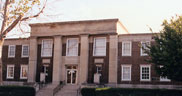 Clermont County Court House