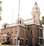 Madison County Court House